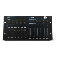 American DJ Hexcon 36 Channel DMX LED Controller Desk 6 Fixtures RGBWAUV *Torn*