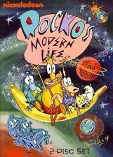 Rocko S Modern Life Final Season 0826663139310 DVD Region 1 P H