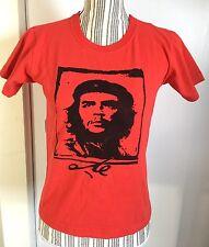 "Che Guevara Red Tshirt, Photo ""Heroic Guerrillero Fighter"" by Korda Sz XL Junior"