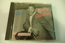 CHUBBY CHECKER CD THE COLLECTION . LETS TWIST AGAIN/ THE FLY/ ANN ROSIE....