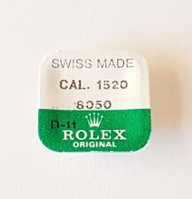 Rolex 1520 # 8050 Fourth Wheel,Small Seconds Genuine Swiss New Sealed