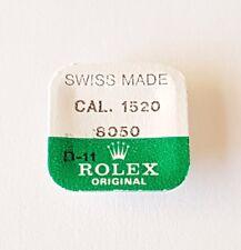 Rolex 1520 # 8050 cuarta rueda, pequeños segundos Suiza Genuina Nuevo Sellado