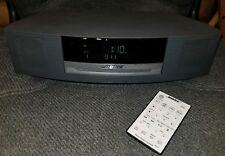 Bose Wave Music System w/ Remote, CD Player and AM/FM Radio - AWRCC1