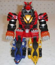 Power Rangers Jungle Fury DELUX JUNGLE PRIDE Megazord-working order-HARD TO FIND