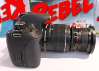 58MM .42x FISHEYE MACRO Lens for Canon Rebel T4i T3i T3 T2i T2 T1i XT XTi XS XSi