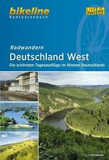 Sachbücher im Taschenbuch-Reisen mit Radwander-Thema