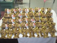 Ty Beanie Babies Champion FIFA 2002 Complete Set of 32 New