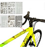 Frame Sticker Guard MTB Bike Bicycle Film 3D Protact Anti-Slip Water Resistand