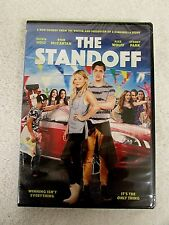THE STANDOFF (DVD, 2016) COMEDY Factory Sealed NEW DC10