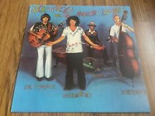 THE MODERN LOVERS - ROCK 'N' ROLL ... LP A1 B1 1977 YELLOW INNER BESERKLEY NM