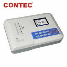 CONTEC ECG100G Electrocardiograph ECG EKG Machine