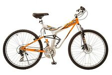 "Titan Bicycles Fusion Pro 26"" Mountain Bike - 21 speed"