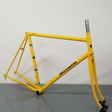 Della Santa Corsa Speciale 57cm Road Bike Frame And Fork