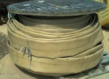 hose 6 inch petroleum lay flat flexible 150 PSI