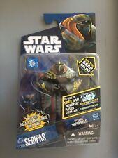 Star Wars  CLONE WARS  SERIPAS  CW61  MOC