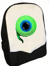 Jacksepticeye One Eye Sac à dos Sac à dos (BMS) Parfait retour à l'école Livre Sac