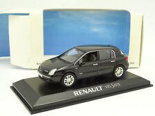 Norev 1/43 - Renault Vel Satis Noire