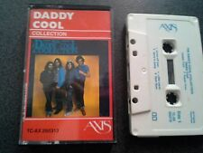 DADDY COOL COLLECTION CASSETTE TAPE AUSTRALIA