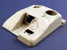 Panzer Art 1/35 Sturmgeschutz IV StuG IV Upper Hull with Concrete Armor RE35-018