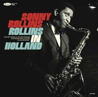 Sonny Rollins - Rollins In Holland: The 1967 Studio & Live Recordings NEW RSD BF