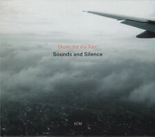 SOUNDS AND SILENCE - COMPILATION (CD)