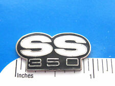 350SS engine - hat pin , lapel pin , tie tac , hatpin  GIFT BOXED