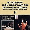 CD Joh Michael Talbot With Choir & Orchestra - The Lord's Supper - Be Exhalte...