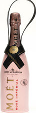 Moet Chandon Rose Imperial Diamond Suit Champagner  0,75 L / 12 % Vol