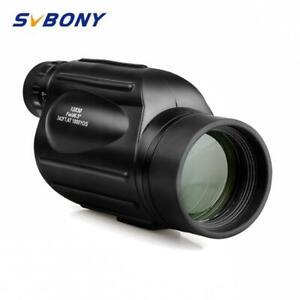 Svbony Monocular 13x50 SV49 High Power Binoculars Waterproof Telescope for