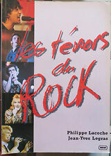 LES TENORS DU ROCK: BOWIE-ROBERT PLANT-BOB DYLAN-ROD STEWART-JOE COCKER