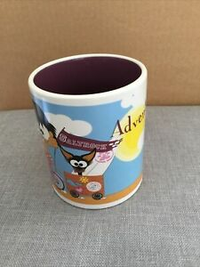 Saltrock Queen Of Adventure Mug
