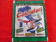 """CALCIATORI 2012-2013  """"Lo sprint scudetto""""   BUSTINA SPECIALE  !!!"""