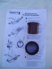 Knott Buchsen-Führungslager Reparaturset für KF 13-20,45mm,mit Montageanleitung