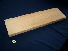 Eiche europäisch  Brett  Holzarbeiten  635 x 183 x 32 mm  Nr. 91