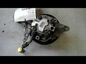 Power Steering Pump 6 Cylinder Fits 01-04 ESCAPE 145746