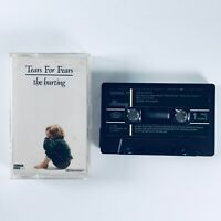 Tears For Fears - The Hurting (1983) Album Cassette Tape MERSC 17 - Play Tested