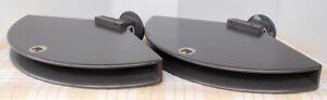 JBL 2328 2397 Wood Hone Tweeter Adapter USED JAPAN speaker vintage audio driver