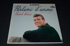Frank Verna~Parlami D'Amore (Speak To Me Of Love)~Strand SLS 1063~FAST SHIPPING!