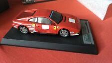 BBR Model 1/43 1993 Ferrari 348 Challenge Official Car