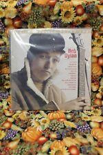 Bob Dylan 2014 Self Titled Debut Mfsl Mofi Vinyl Ltd Ed #'d Lp Record Sealed New