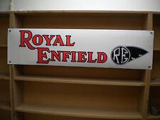 Royal Enfield enthusiast banner, Bullet ,Crusader, Interceptor, 250, 350, RE, GT
