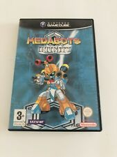 Medabots Infinity - Nintendo Gamecube GAME CASE BOX ONLY **NO GAME **