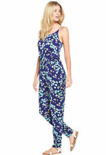 Viscose Floral Tall Jumpsuits & Playsuits for Women
