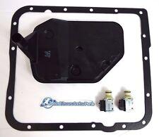 Hummer H3 Colorado Canyon 4L60E 4L65E Transmission Filter Shift Solenoid Kit 04+