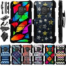 For Samsung Galaxy J3 Orbit / Express Prime 2018 Phone Case Cover Luxguard G7