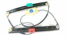 AUDI A6 ALLROAD 4FH C6 2004>11 FRONT RIGHT DRIVER ELECTRIC WINDOW REGULATOR NEW