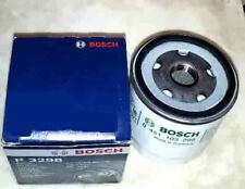 Cannister Oil Filter Bosch 0451103298  P3298 X ref GFE180
