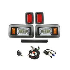 CLUB CAR GOLF CART Deluxe LED  Light Kit 1993-Up DS