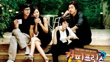 Coffee Prince (2007) Korean Drama DVD - Box Set - English Subtitle