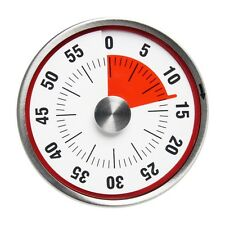 Mecánico Temporizador de cocina Alarma Recordatorio Reloj Cocina Horneado